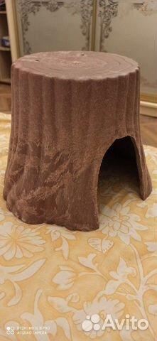 Домик для свинки, кролика, шиншиллы 89112011298 купить 2