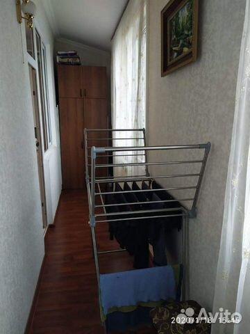 2-к квартира, 75 м², 6/6 эт. 89618383091 купить 10