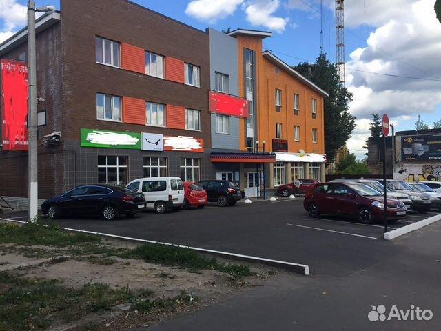 Новейшие нежилые помещения 60 кв. м. и 30 кв. м. 2