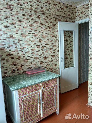 1-к квартира, 30.6 м², 5/5 эт. 89062856922 купить 9