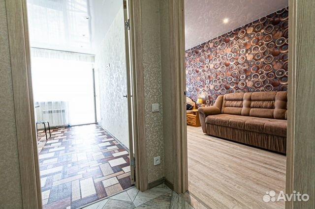 1-к квартира, 42 м², 9/16 эт. 89520070580 купить 6