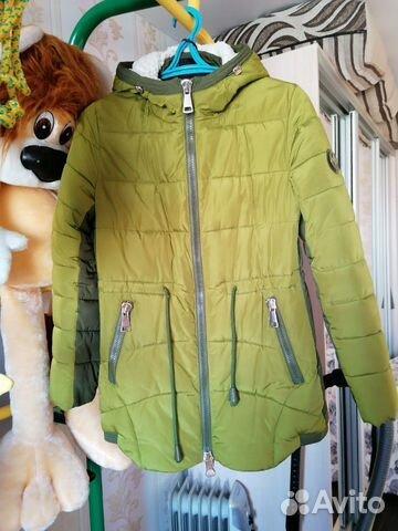 Курточки на зиму 89106916310 купить 2