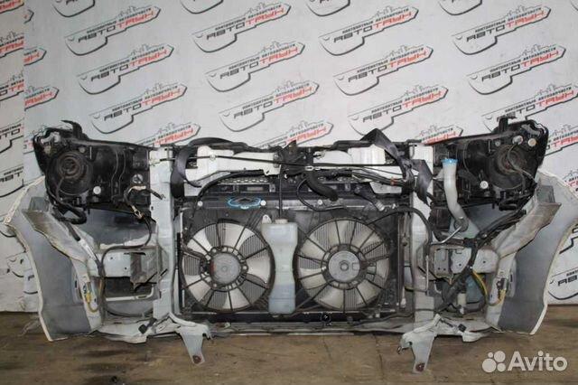 Nosecut honda freed spike GB3 GB4 1 модель белый N 83812661066 купить 5