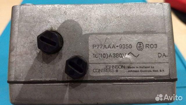 Реле высокого давления P77AAA-9350  купить 4