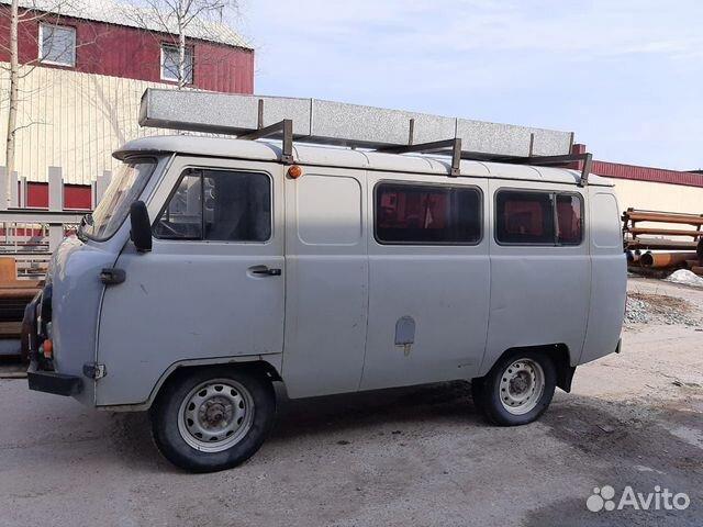 УАЗ 3962, 2012 89124304056 купить 1