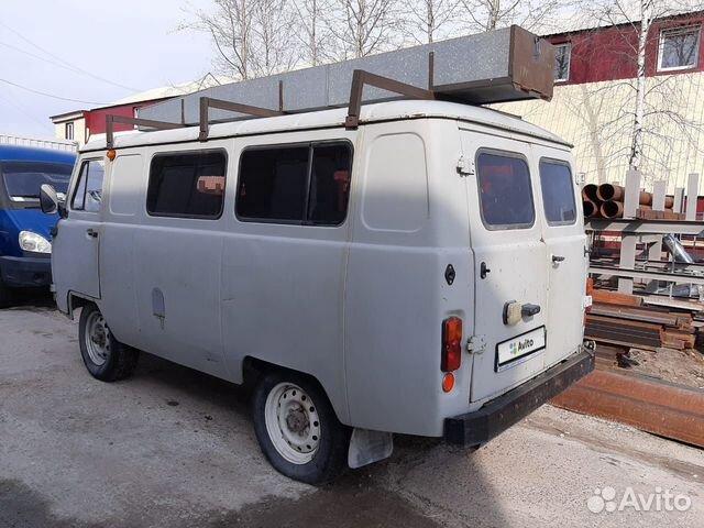УАЗ 3962, 2012 89124304056 купить 4