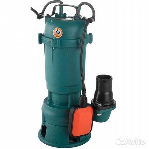 89124002166 Насос для грязной воды sturm WP9709SW