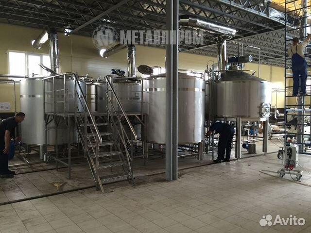 Варочный порядок для пива от производителя 89891256622 купить 1