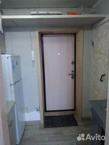 1-к квартира, 19 м², 5/5 эт. 89063946965 купить 8