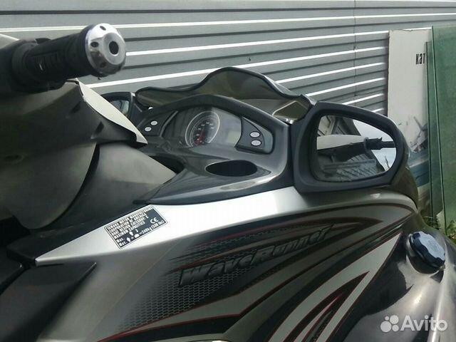 Ямаха FX 1100 на запчасти 89869612849 купить 3