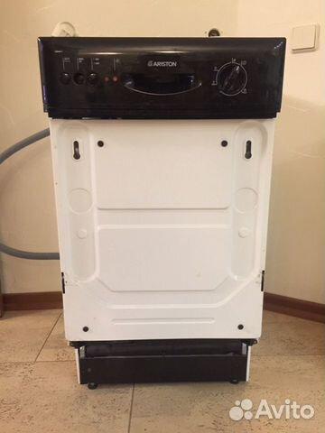 Посудомоечная машина Ariston  89124430051 купить 1