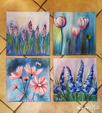 Картины  89127523119 купить 1