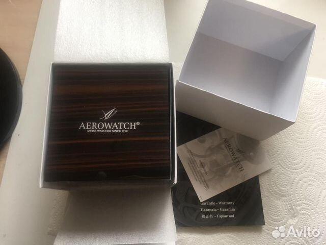 Часы Aerowatch Reinessance 87936 AA01M 89294244175 купить 10