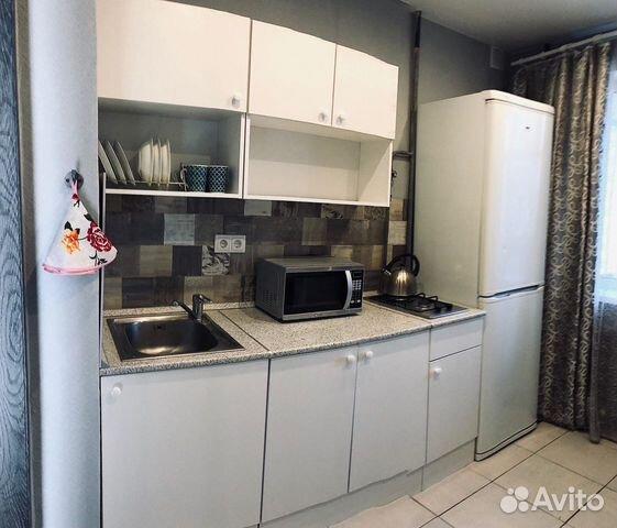 1-к квартира, 38 м², 5/9 эт. 89876483931 купить 4