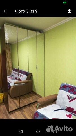 Комната 14 м² в 1-к, 4/5 эт.