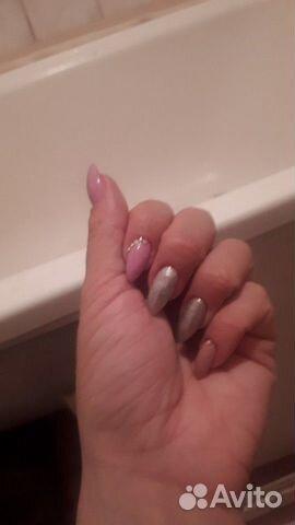 Наращевание ногтей 89880664772 купить 4