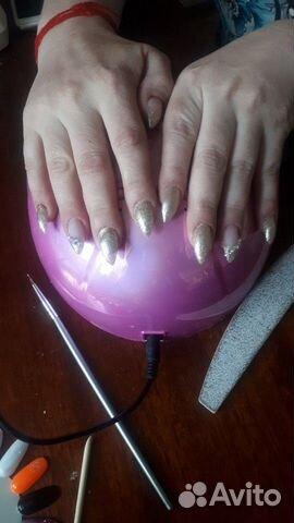 Наращевание ногтей 89880664772 купить 3