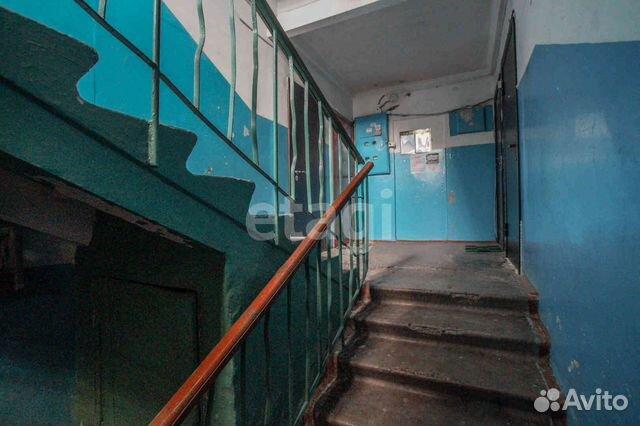 3-к квартира, 51.1 м², 1/5 эт. 89131904539 купить 10