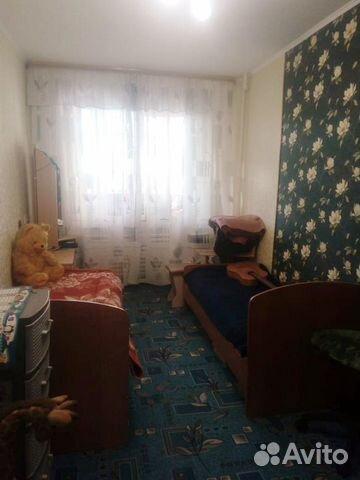 4-к квартира, 87 м², 6/9 эт. 89130990630 купить 3