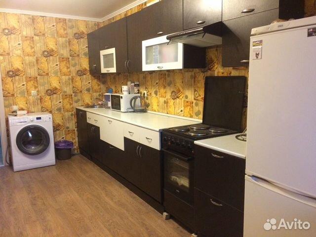 1-к квартира, 41.8 м², 2/12 эт. 89065056282 купить 3