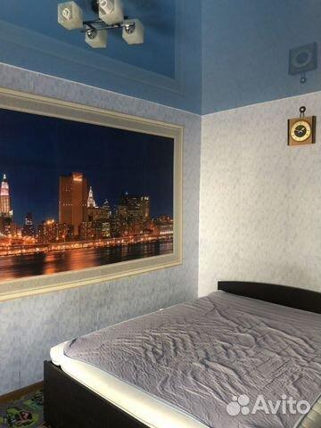 2-room apartment, 44 m2, 2/5 floor. buy 4