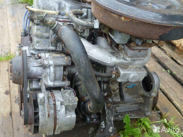 Двигатель Иж-Ода  89532463152 купить 4