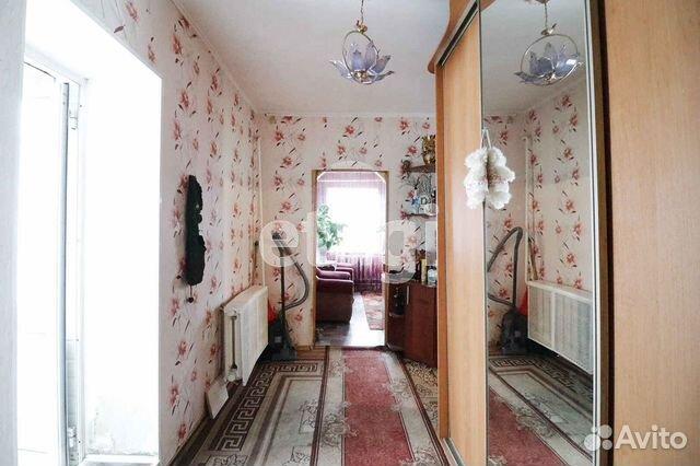 Дом 74.2 м² на участке 5.3 сот.  89628078798 купить 7