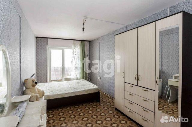 2-к квартира, 51.6 м², 2/3 эт. купить 7