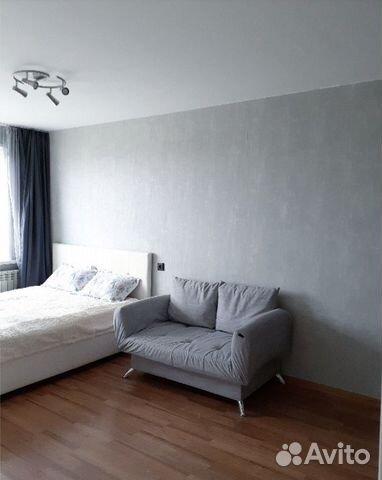 1-к квартира, 33 м², 5/5 эт.  89198001535 купить 2