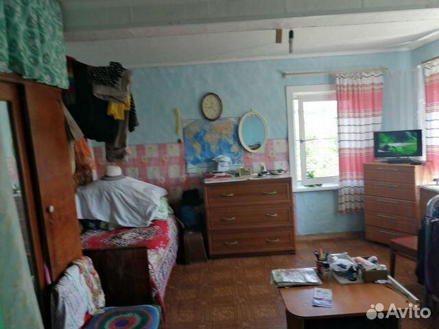 Дом 30 м² на участке 40 сот. купить 6