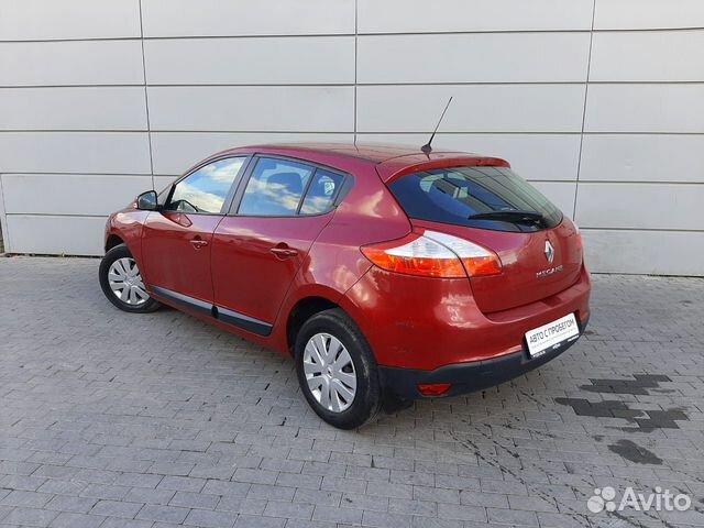 Renault Megane, 2011 köp 7