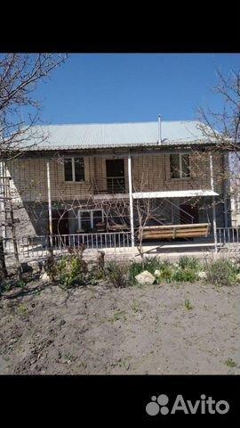 Дом 220 м² на участке 7 сот.