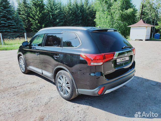 Mitsubishi Outlander, 2015 89063927376 купить 3
