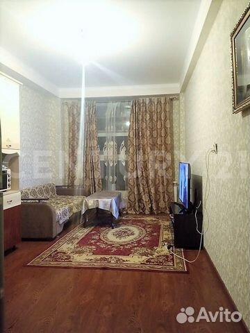 1-к квартира, 53 м², 5/9 эт.
