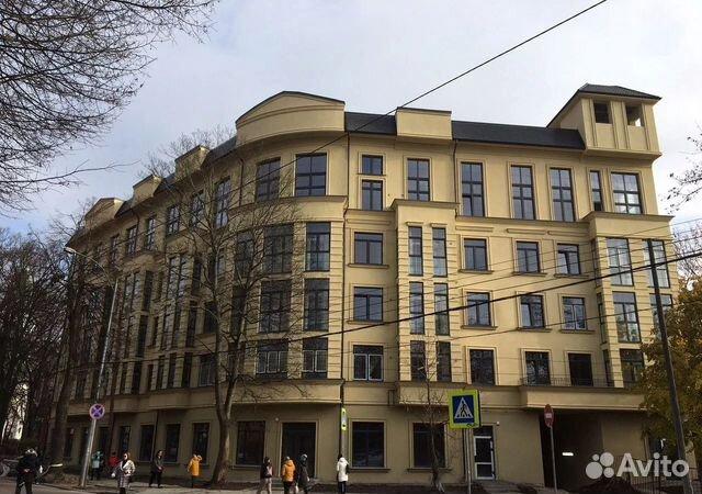 2-к квартира, 75 м², 2/5 эт. 89114703652 купить 1