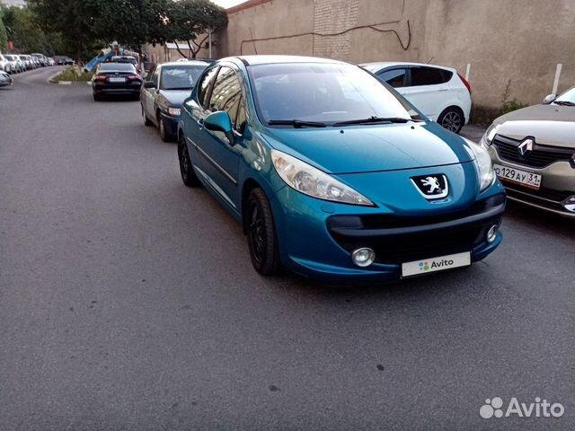 Peugeot 207, 2008 купить 3