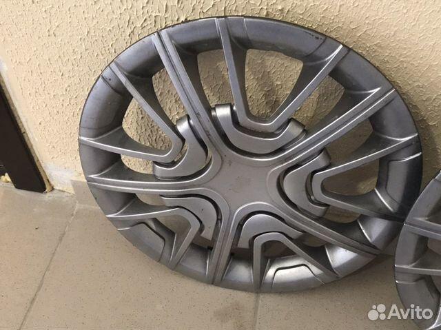 Колпаки на колеса R14  89042518489 купить 5