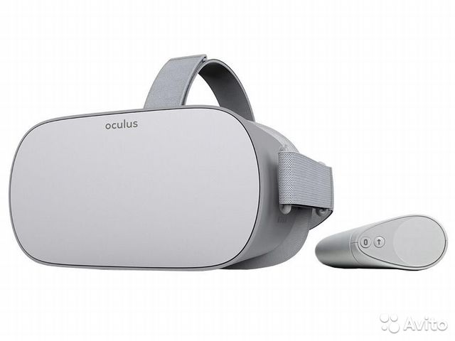 Oculus go 32 gb  89054148899 купить 1