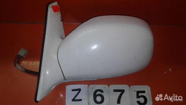 84732022776  Зеркало левое электрическое Toyota RAV 4 2000-2005