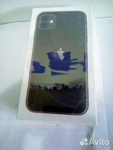 Телефон iPhone 11 64Гб  89134265755 купить 5