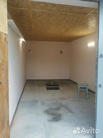 Гараж, 17 м²