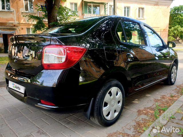Renault Logan 2014  89062206917 buy 10