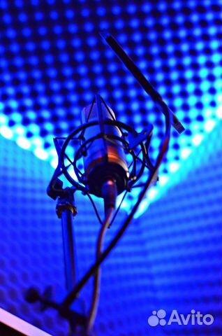 Студийный микрофон Rode NTK  89097194754 купить 3