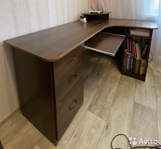 Стол письменный компьютерный  89787847771 купить 3
