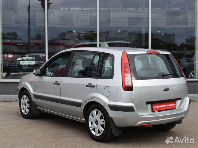 Ford Fusion, 2008  купить 7