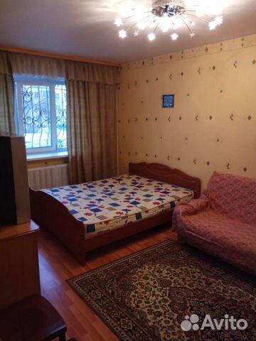 1-к квартира, 31 м², 1/5 эт.  89521320605 купить 3