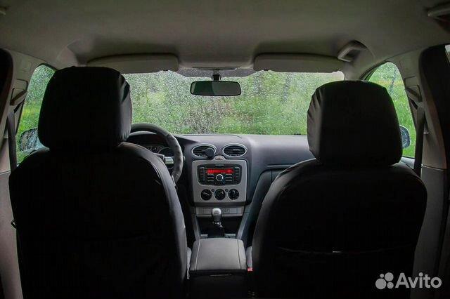 Ford Focus, 2011  89192907741 купить 8