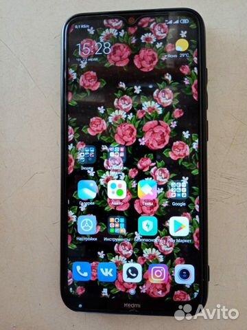 Телефон Redmi not8  89887281364 купить 1