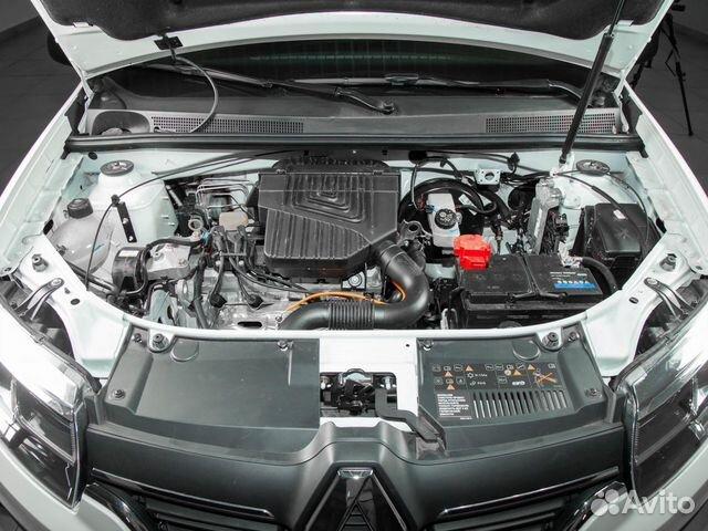 Renault Logan, 2020  купить 7