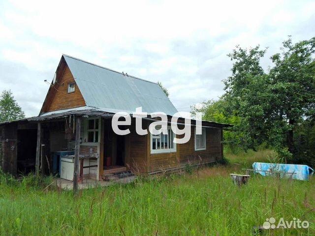 Дом 60 м² на участке 14.4 сот.  купить 5